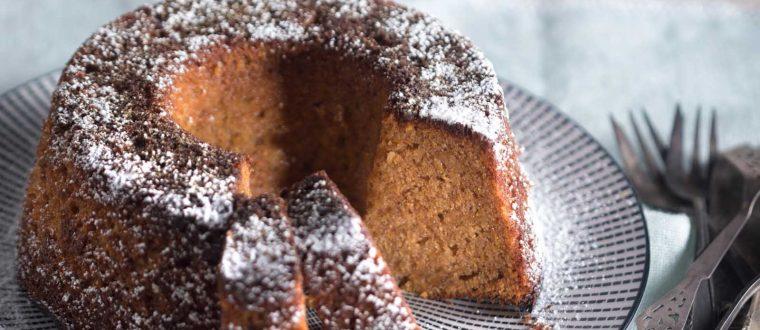 עוגת השבוע