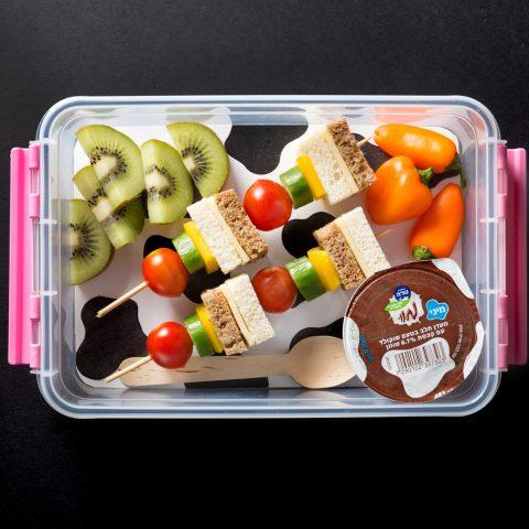 טרה Lunchbox